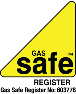 Gas Safe Register #603778