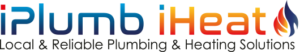 iPlumb iHeat full logo